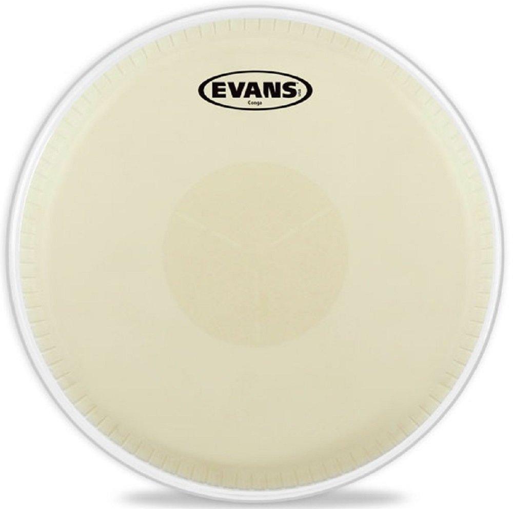Amazon.com: Evans Tri-Center Extended Collar Conga Drum Head, 11.00 ...