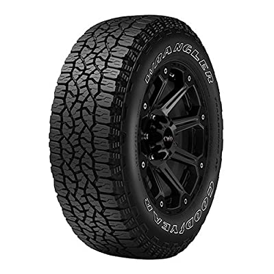 Goodyear Wrangler TrailRunner AT All-Terrain Radial Tire - 265/70R17 115T