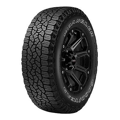 Goodyear Wrangler TrailRunner AT All-Terrain Radial Tire - 265/70R17 115T