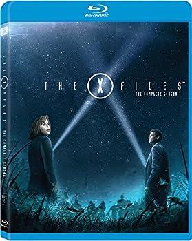 X-Files: The Complete Season 1