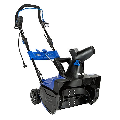 Best Buy! Snow Joe Ultra 18 in. 14.5-Amp Electric Snow Thrower