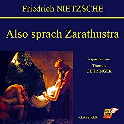 Also sprach Zarathustra