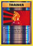 Pokemon - Super Potion (87/108) - XY Evolutions - Reverse Holo