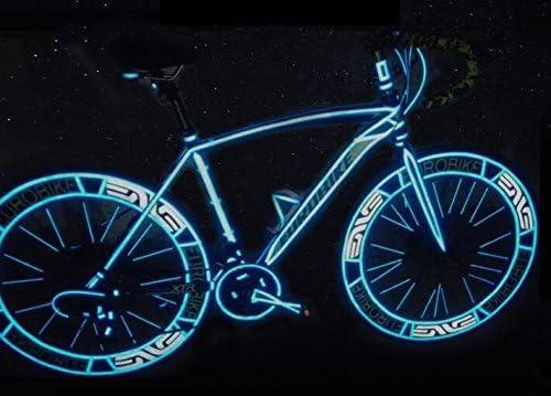 Mtp Hi Vis visibilty Reflectante cinturón Tamaño Ajustable Nueva Bicicleta senderismo etc..