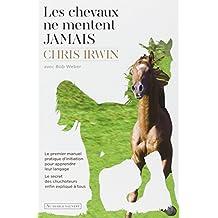 CHEVAUX NE MENTENT JAMAIS (LES)