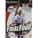 NCAA FinalFour 2002 - PlayStation 2