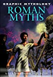 Roman Myths, David West, 1404208038