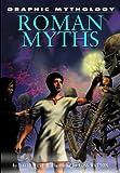 Roman Myths, David West, 1404208038