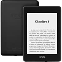 Nouveau Kindle Paperwhite - Maintenant résistant à l'eau et avec deux fois plus d'espace de stockage - Avec offres spéciales