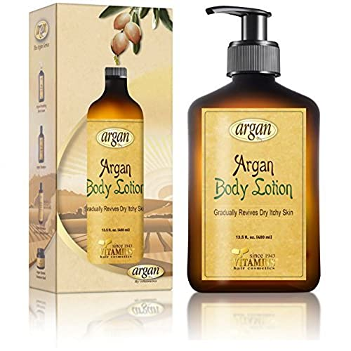 Lotion For Dry Itchy Skin Amazon Com
