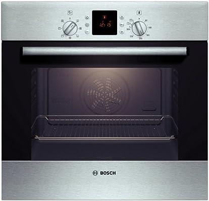 Bosch HBN630250 - Horno (Horno eléctrico, 60 L, 60 L, 50-300 °C ...