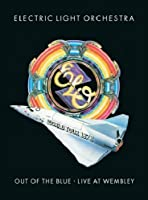 ELO: Out of the Blue - Live at Wembley