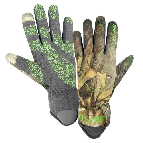 Hot Shot Mens Deervastator Gloves