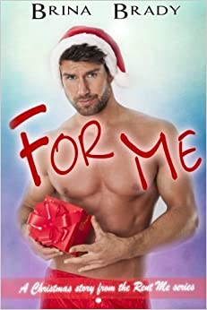 Book For Me: A Christmas Story from the Rent Me Series (Volume 4) by Brina Brady (2015-11-29)
