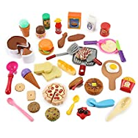 Toy Kitchens and Play Food Product