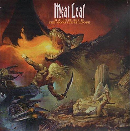 meat loaf lp - 8