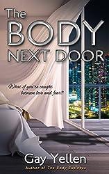 The Body Next Door (Samantha Newman Mystery Series Book 2)