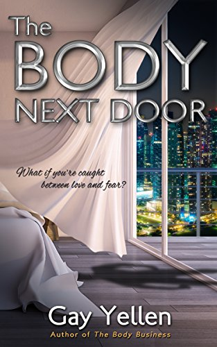 The Body Next Door by Gay Yellen ebook deal