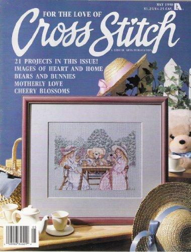 bear country cross stitch - 8