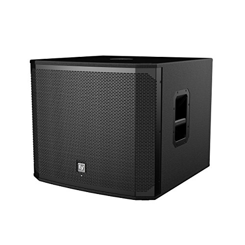 Electro-Voice EKX18SPUS EKX-18SP 18'' 1300 Watt Powered Subwoofer by Electro-Voice