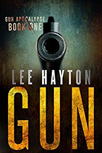 Gun by Lee Hayton ebook deal