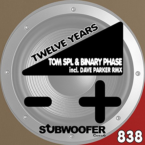 Twelve Years (Spl 12 Subwoofer)