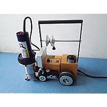WELDY 1600W Plastic hot air gun Hot Air Torch Plastic Welding Gun Welder Pistol Flooring Tools Flooring Welding Kit (Automatic Welding Machine)