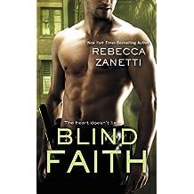Blind Faith (Sin Brothers Book 3)
