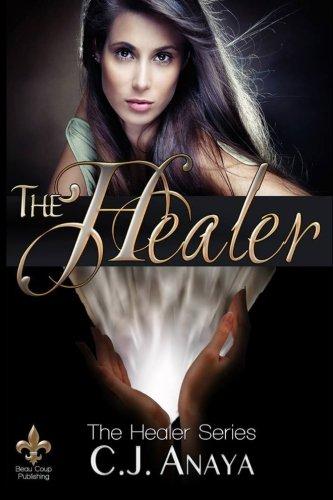 Healer 1 C J Anaya product image