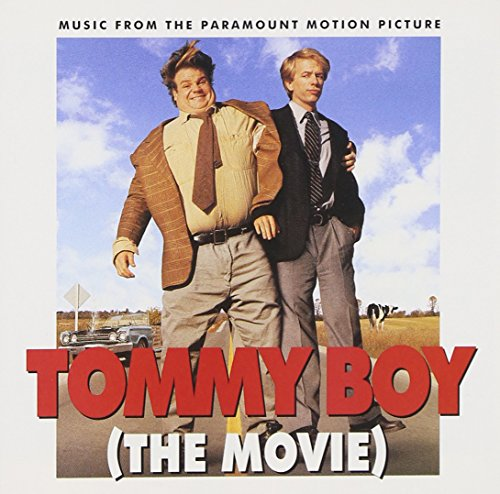 release �tommy boy� by various artists musicbrainz