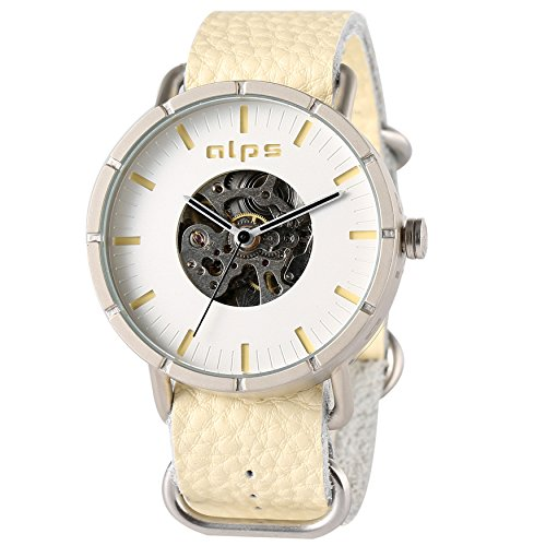 affordable automatic dress watch - 9