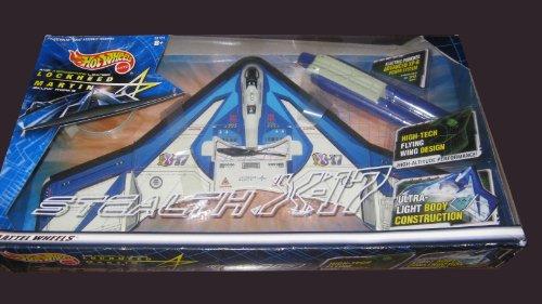 hot-wheels-aerospace-leader-lockheed-martin-skunk-works-stealth-x-17-with-advanced-xp-6-power-system