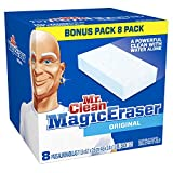 Mr. Clean Magic Eraser Cleaner Cleaning Pads - 48 Count Box