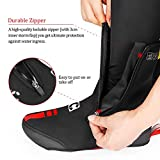 LOVTRAVEL Thick Warm Winter Cycling Overshoes