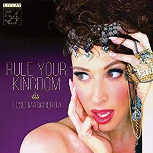 (Rule Your Kingdom: Live At Feinstein's / 54)