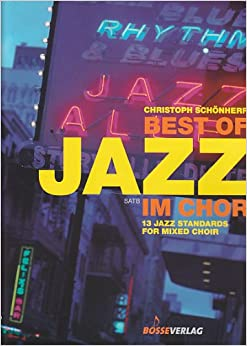 Book Best of Jazz im Chor (World Student)
