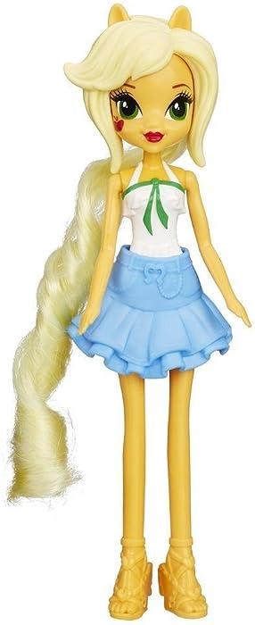 My Little Pony Equestria Girls Applejack Doll