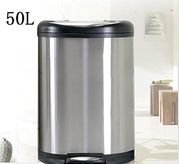GGO 50 litros de silenciamiento disminuyen la Velocidad del ...