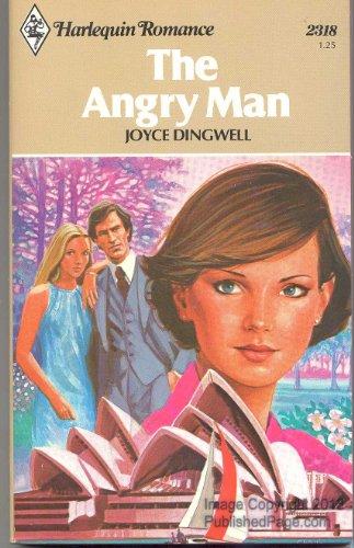 The Angry Man (Harlequin Romance, 2318)