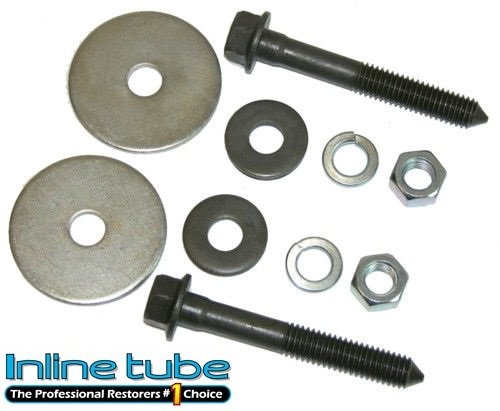 68-72 Chevelle Radiator Core Support Bushing Mount (72 Radiator Core Support)