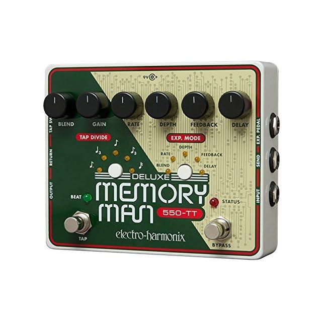 リンク:Deluxe Memoryman 550-TT
