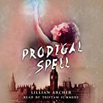 Prodigal Spell: Nevis Witches Book 1 | Lillian Archer
