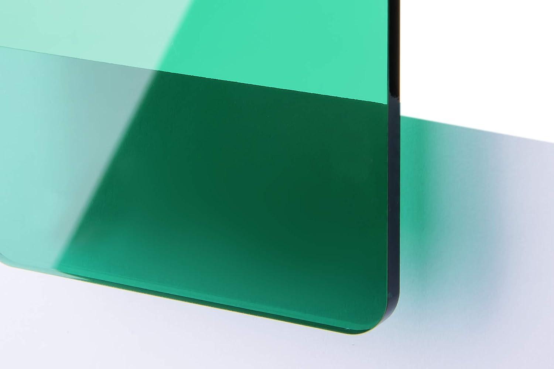 TroGlass Color Gloss Red Translucent