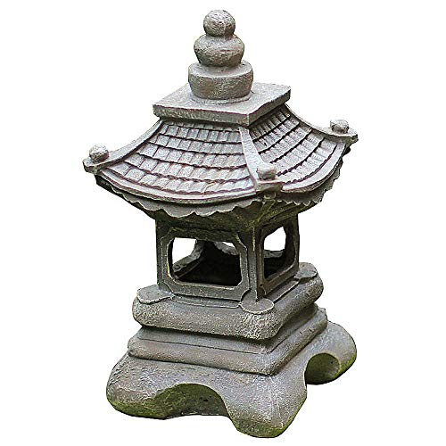 Japanese Style Garden Lighting in US - 6