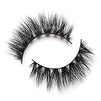 a06630f3c81 Lilly Lashes 3D Mink Mykonos | False Eyelashes | Dramatic Look and Feel |  Reusable