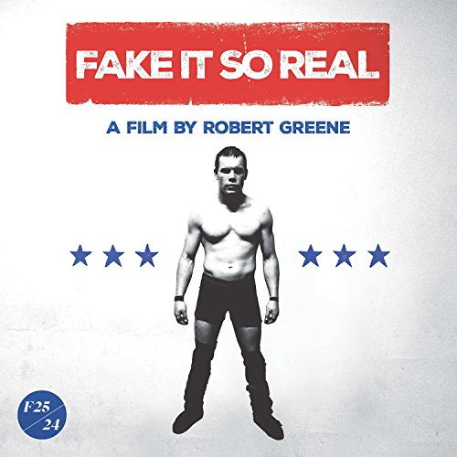 DVD : Fake It So Real (With Book)