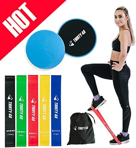 Thirty 48 Exercise Resistance Stability product image