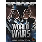 The World Wars [DVD + Digital]