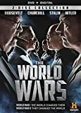 The World Wars [DVD + Digital]