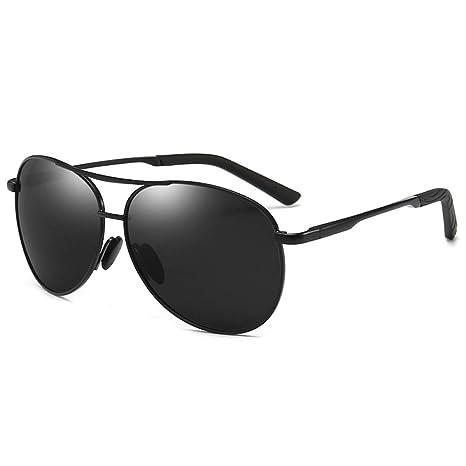 Yangjing-hl Gafas Montura Gafas Montura Gafas de Sol de Pesca de ...